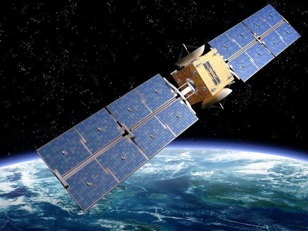 Satelliten News